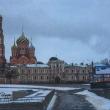 Тамбовский Вознесенский монастырь