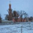 Тамбовский Вознесенский монастырь (вид с юга)