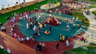 Парк «Дулёвский»