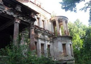 Неиспользуемый объект культурного наследия