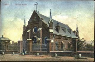 Jeletz. Deutsche Kirche