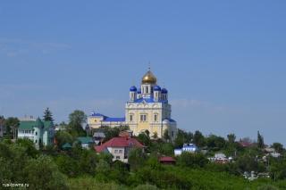 Вознесенский собор. Фото 2014