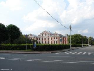 Палаты Кикина