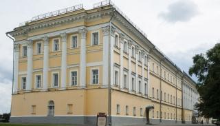 Музейный центр «Палаты»
